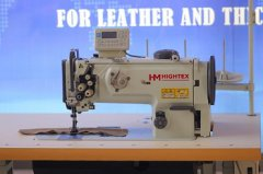 Heavy duty industrial sewing machines in UK