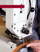 Heavy duty industrial sewing machines Comparison